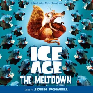 age glace 2 ice meltdown bande originale soundtrack ost disney fox blue sky