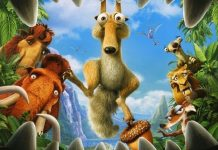 age glace 3 temps dinosaurs dawn, bande originale soundtrack ost disney fox blue sky