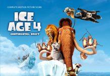 age glace 4 derive continent ice drift bande originale soundtrack ost disney fox blue sky