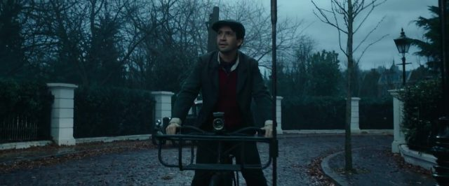 Capture Retour Mary Poppins Returns Disney