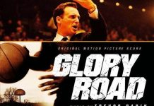 bande originale soundtrack ost chemins triomphe glory road disney