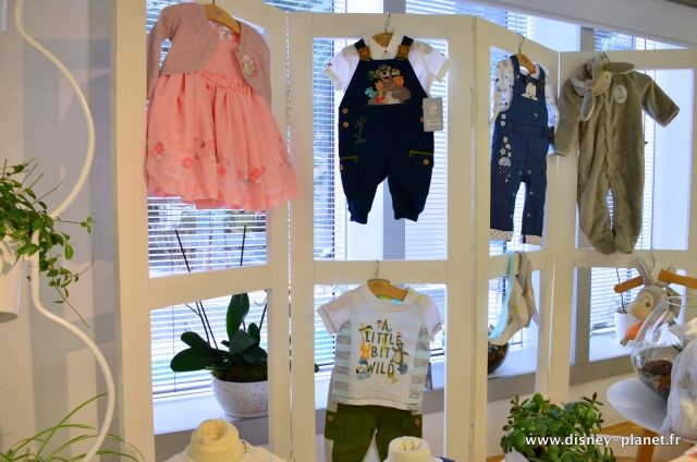 Disney Store Baby articles