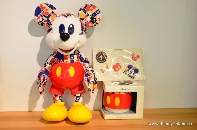 Disney Store Mickey Mouse Memories