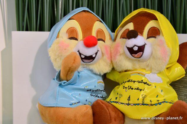 Disney Store Printemps Pâques articles
