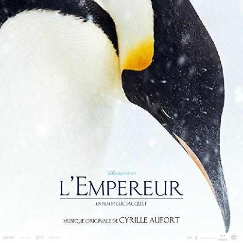 marche empereur 2 next step penguins bande originale soundtrack ost disney disneynature