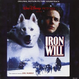 bande originale soundtrack ost enfer blanc iron will disney