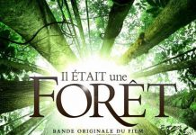 il était une forêt once upon forest bande originale soundtrack ost disney disneynature