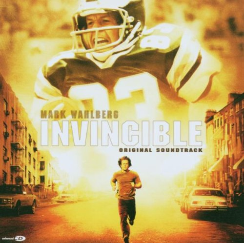 invincible bande originale soundtrack ost disney