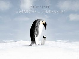 marche empereur penguins bande originale soundtrack ost disney disneynature