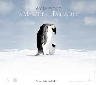 marche empereur penguins bande originale soundtrack ost disney disneynature