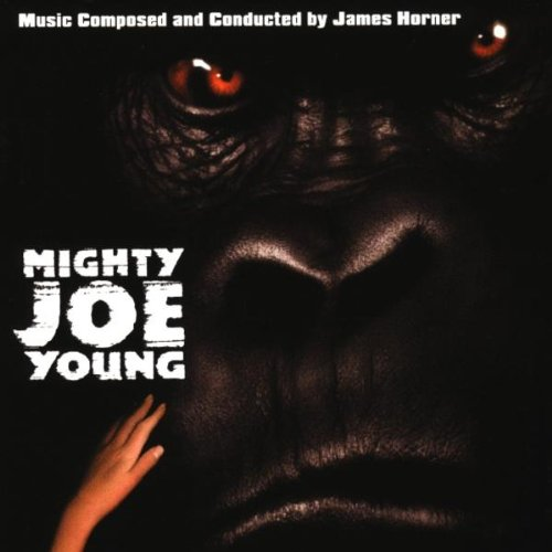 bande originale soundtrack ost mon ami joe mighty young disney