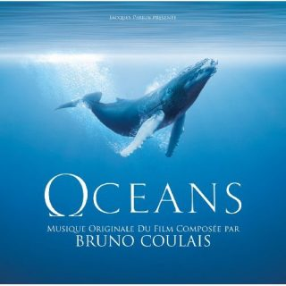 oceans bande originale soundtrack ost disney disneynature