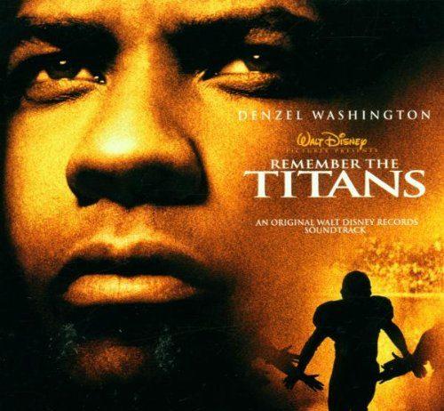 plus beau combat remember titans bande originale soundtrack ost disney