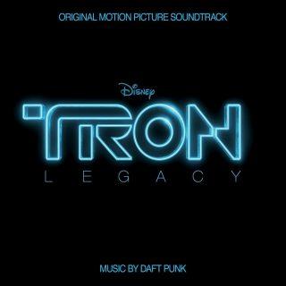 bande originale soundtrack ost tron heritage legacy disney