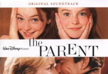 à nous quatre parent trap bande originale soundtrack ost disney