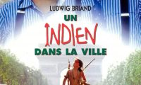 Affiche Poster indien ville little indian big city disney touchstone