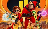 Affiche Poster indestructibles 2 incredibles disney pixar
