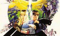 Affiche Poster montagne ensorcelee escape witch mountain disney