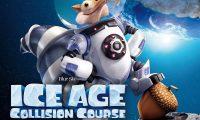 bande originale ost score soundtrack age glace 5 lois univers collision course disney fox blue sky