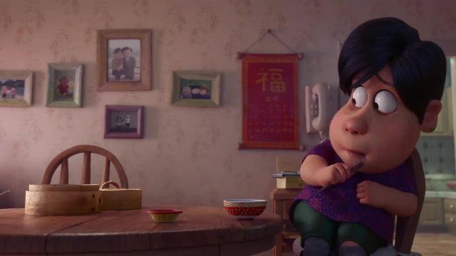 capture bao disney pixar