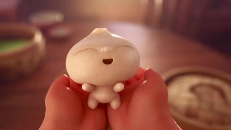 """""""Bao"""" : premier extrait du prochain court-métrage !"""