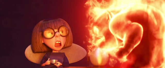 capture indestructibles 2 incredibles disney pixar