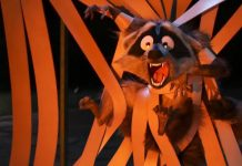 Capture indestructibles 2 incredibles disney pixar