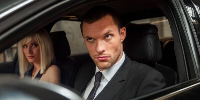 ed skrein disney