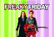 bande originale soundtrack ost freaky friday peau mere disney