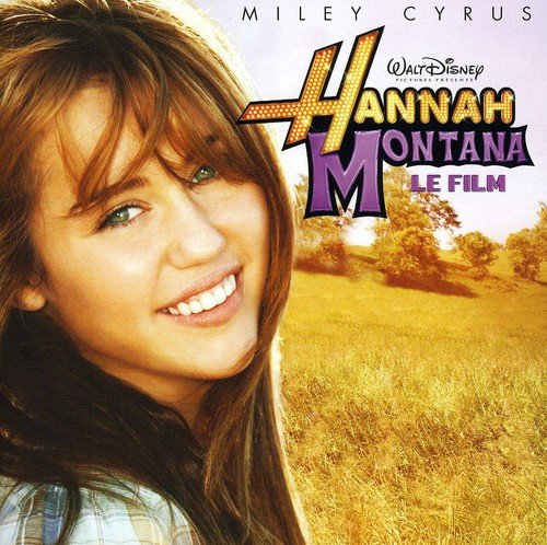 bande originale soundtrack ost hannah montana film movie disney