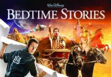 histoires enchantées bedtime stories bande originale ost soundtrack disney