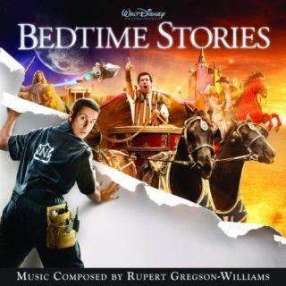 histoires enchantées bedtime stories bande originale ost soundtrack disney