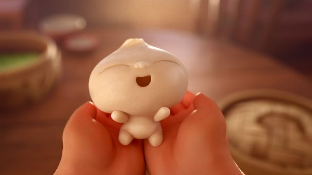 Image Bao disney Pixar