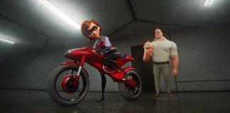 image indestructibles 2 incredibles disney pixar