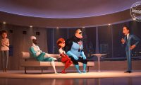 image indestructibles 2 incredibles disney pixar