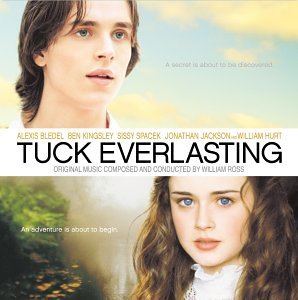 bande originale soundtrack ost score tuck everlasting immortels disney