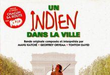 bande originale soundtrack ost score indien ville little indian big city disney touchstone
