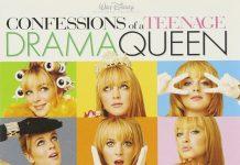 bande originale soundtrack ost journal intime future star Confessions Teenage Drama Queen disney