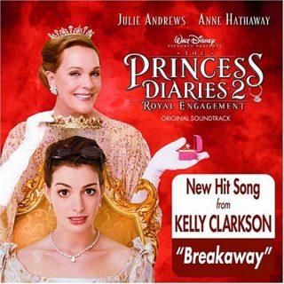 bande originale soundtrack score ost mariage princesse diaries royal engagement disney