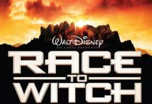 bande originale soundtrack ost score montagne ensorcelee 2009 race witch mountain disney