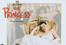 bande originale soundtrack ost score princesse malgré elle princess diaries disney
