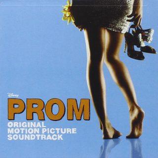 bande originale soundtrack ost score prom grand soir disney