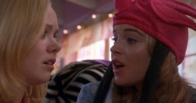 replique quote journal intime future star Confessions Teenage Drama Queen disney