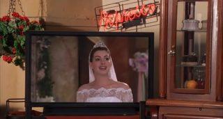 replique quote mariage princesse diaries royal engagement disney