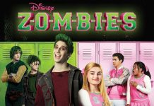 bande originale soundtrack ost score zombies disney channel original movie