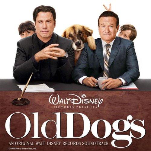 bande originale soundtrack ost score 2 font père old dogs papy sitter disney