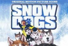 bande originale soundtrack ost score chiens neiges snow dogs disney