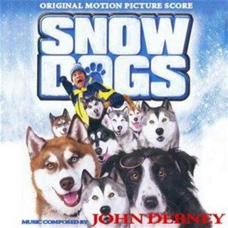 bande originale soundtrack ost score chiens neiges snow dogs disney