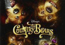 bande originale soundtrack ost score country dogs disney