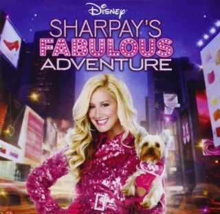 bande originale soundtrack ost score fabulous aventure sharpay disney